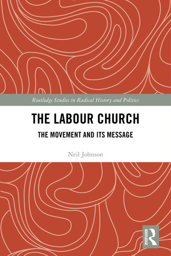 The Labour Church The Movement & Its Message book cover
