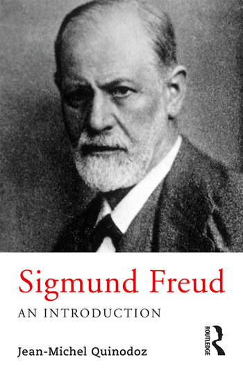 Sigmund Freud An Introduction book cover