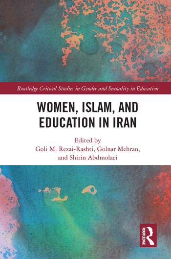 Women, Islam and Education in Iran book cover