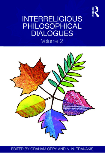 Interreligious Philosophical Dialogues Volume 2 book cover
