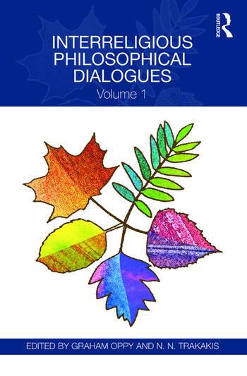 Interreligious Philosophical Dialogues Volume 1 book cover