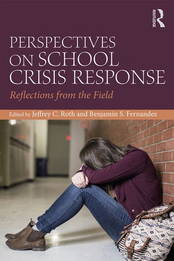Perspectives on School Crisis Response Reflections from the Field book cover
