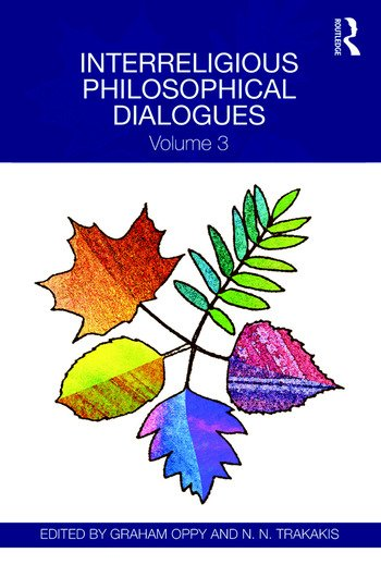 Interreligious Philosophical Dialogues Volume 3 book cover
