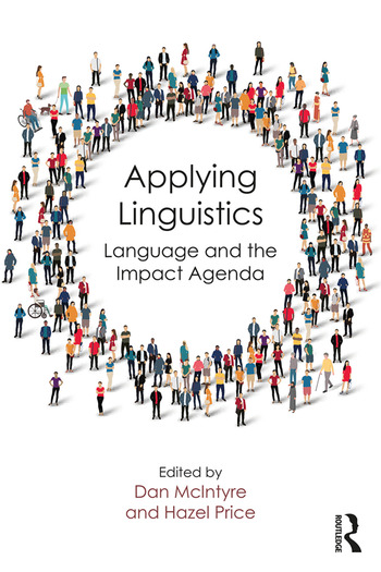 Applying Linguistics Language and the Impact Agenda book cover