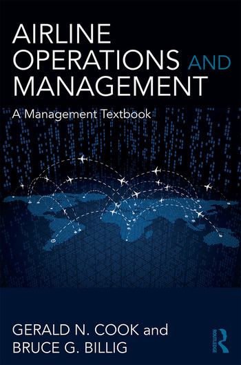 Airline Operations and Management A Management Textbook book cover