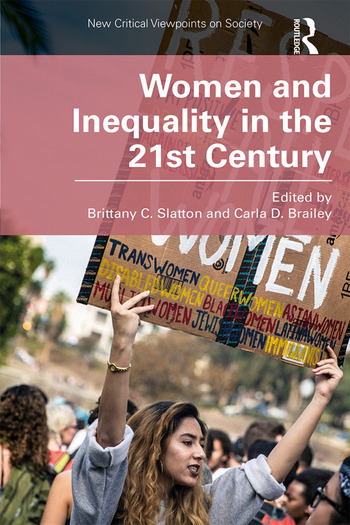 Women and Inequality in the 21st Century book cover