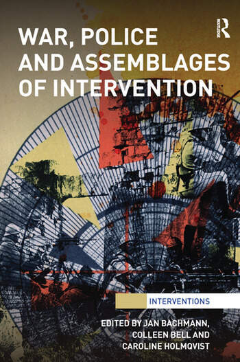 War, Police and Assemblages of Intervention book cover