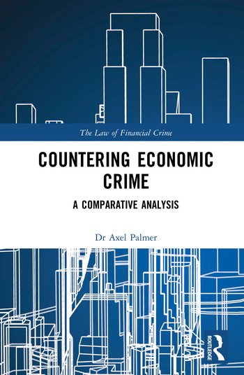 Countering Economic Crime A Comparative Analysis book cover