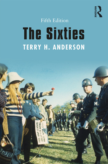 The Sixties book cover