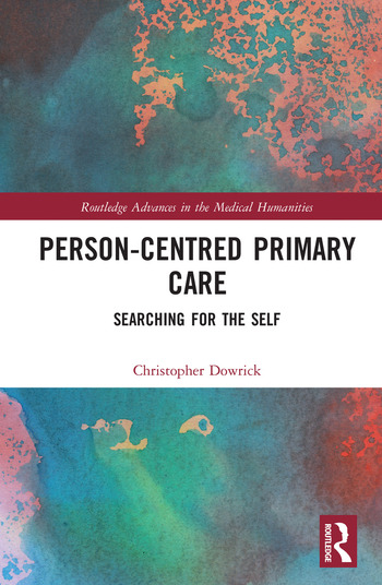 Person-centred Primary Care Searching for the Self book cover