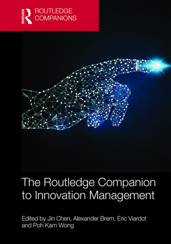 The Routledge Companion to Innovation Management book cover