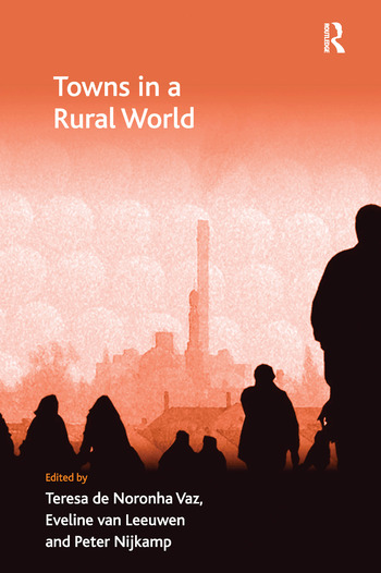 Towns in a Rural World book cover