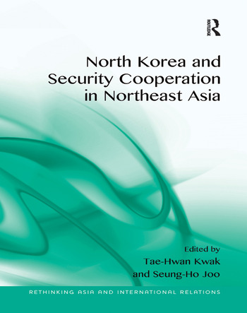 North Korea and Security Cooperation in Northeast Asia book cover
