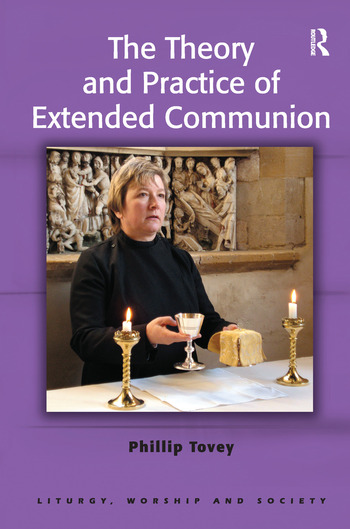 The Theory and Practice of Extended Communion book cover