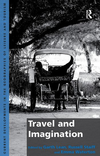 Travel and Imagination book cover