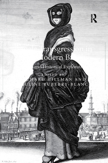 Female Transgression in Early Modern Britain Literary and Historical Explorations book cover