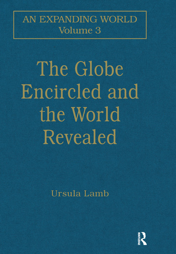 The Globe Encircled and the World Revealed book cover