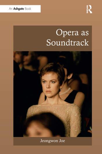 Opera as Soundtrack book cover