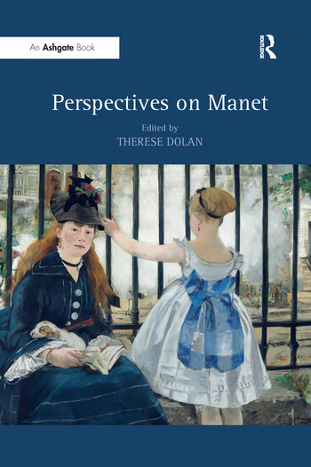 Perspectives on Manet book cover