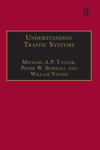 Understanding Traffic Systems Data Analysis and Presentation book cover