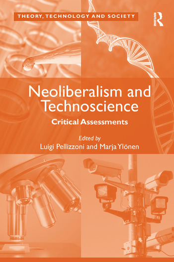 Neoliberalism and Technoscience Critical Assessments book cover