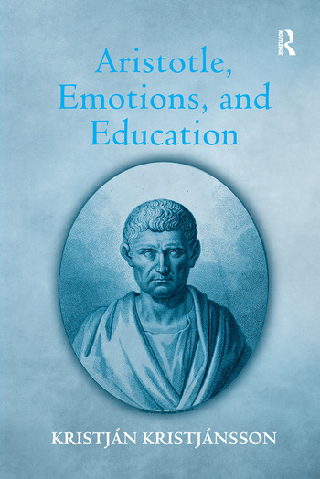 Aristotle, Emotions, and Education book cover
