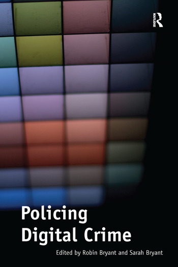 Policing Digital Crime book cover