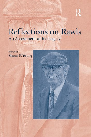 Reflections on Rawls An Assessment of his Legacy book cover