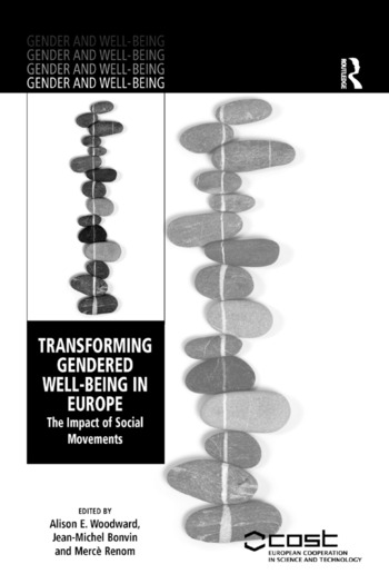 Transforming Gendered Well-Being in Europe The Impact of Social Movements book cover