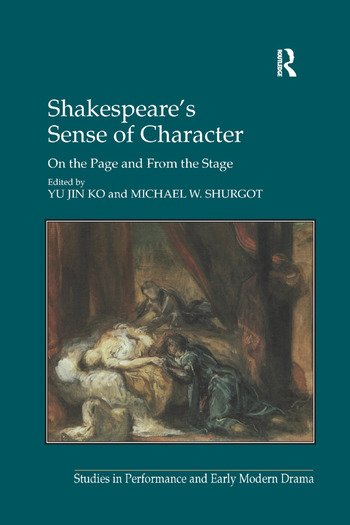 the sense of character essay How to write a character analysis that works a character analysis can as part of a literary analysis or a full character analysis essay her sense of humor.