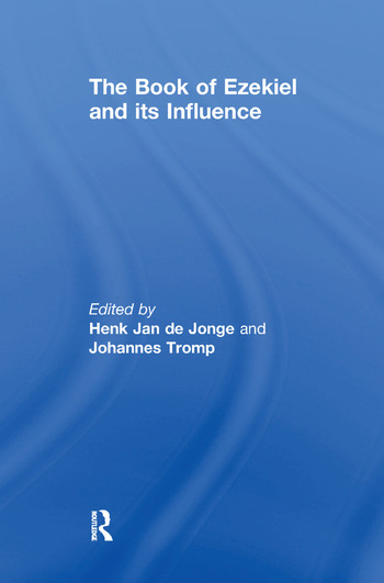 The Book of Ezekiel and its Influence book cover