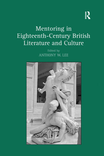 Mentoring in Eighteenth-Century British Literature and Culture book cover
