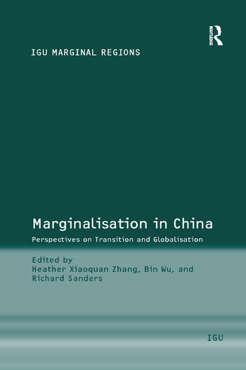 Marginalisation in China Perspectives on Transition and Globalisation book cover