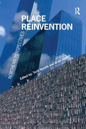 Place Reinvention Northern Perspectives book cover