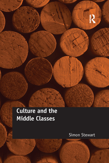 Culture and the Middle Classes book cover