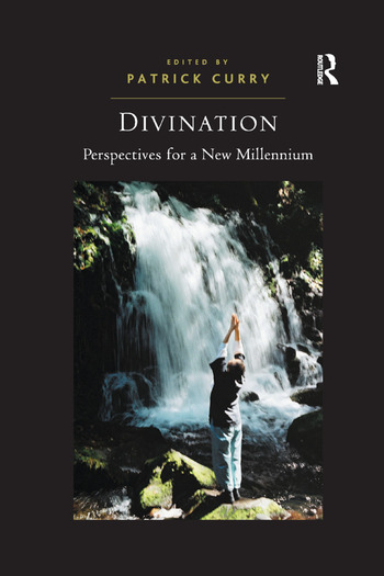 Divination Perspectives for a New Millennium book cover