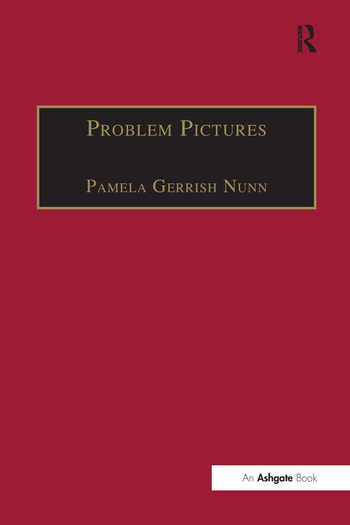 Problem Pictures Women and Men in Victorian Painting book cover