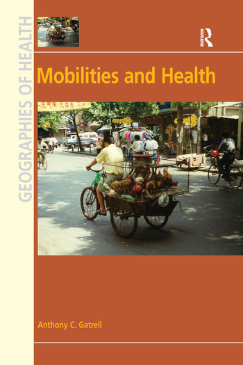 Mobilities and Health book cover