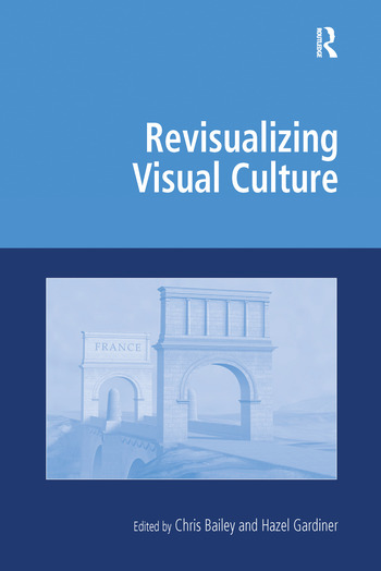 Revisualizing Visual Culture book cover