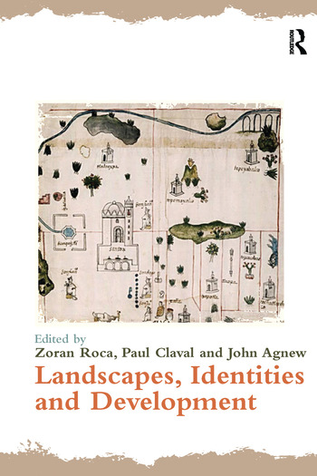 Landscapes, Identities and Development book cover