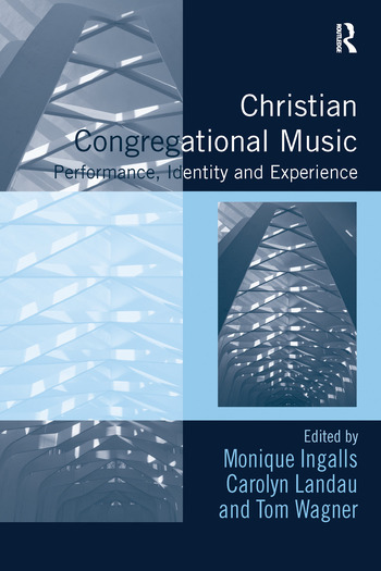 Christian Congregational Music Performance, Identity and Experience book cover