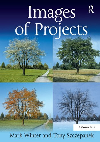 Images of Projects book cover