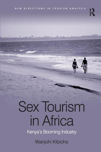Kenya sex tourism — photo 1
