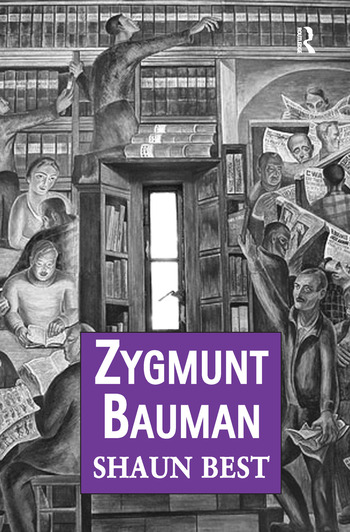 Zygmunt Bauman Why Good People do Bad Things book cover