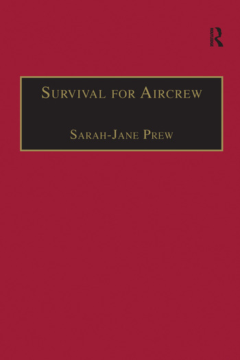 Survival for Aircrew book cover