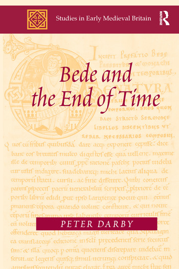 Bede and the End of Time book cover