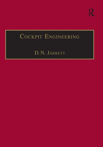 Cockpit Engineering book cover