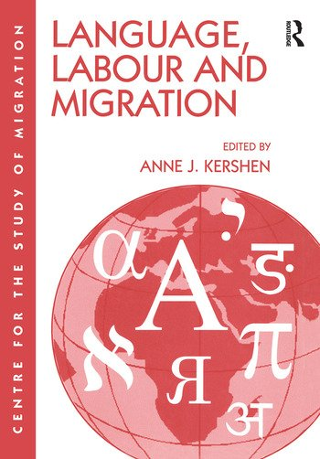 Language, Labour and Migration book cover