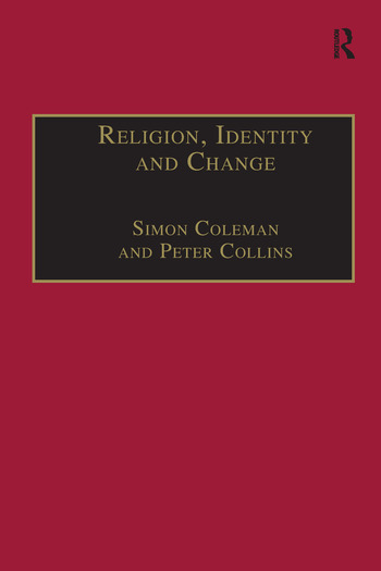 Religion, Identity and Change Perspectives on Global Transformations book cover