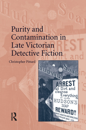 Purity and Contamination in Late Victorian Detective Fiction book cover